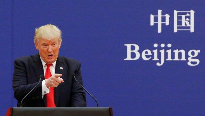 Саммит G20 в Японии омрачен торговым спором между США и Китаем