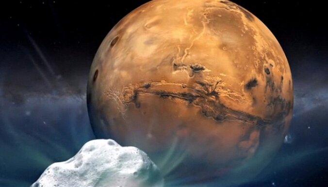 """Опасная безопасность, нервный дух и путешествие на Марс: куда пойти в """"Белую ночь"""""""
