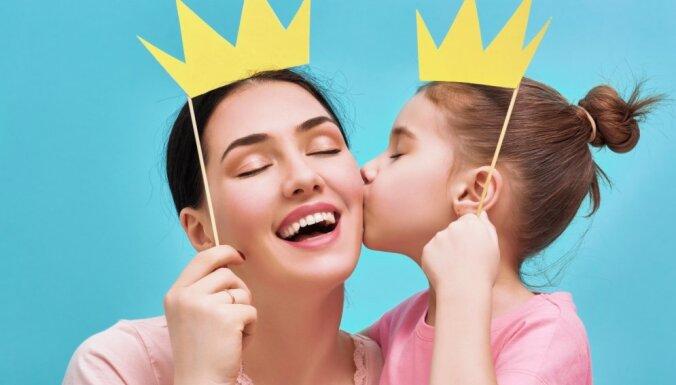 Galējības jeb pārmērīga lutināšana bērniem nemāca cienīt citus