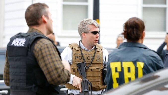 США: подозреваемый в организации взрывов ссорился с властями из-за семейного ресторана