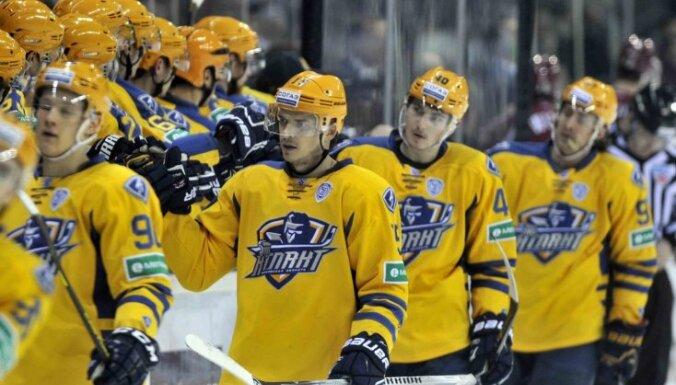 Piemaskavas 'Atlant' izlaidīs nākamo KHL sezonu