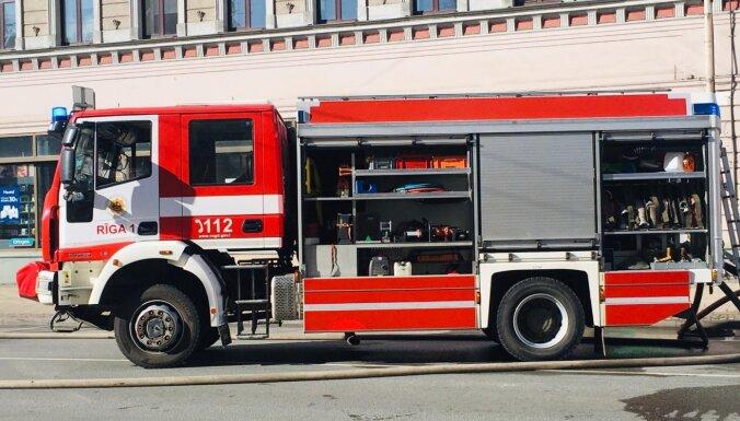 Трагический пожар на ул. Меркеля: создан телефон для родственников пострадавших