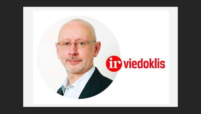 Aivars, Ozoliņš, 'Ir': Gruzijas zaudējums — brīdinājums arī Latvijai