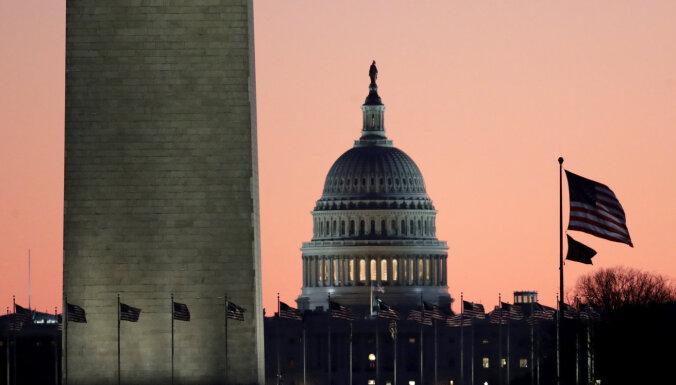 США выделят Украине свыше $1,2 млн для борьбы с Covid-19