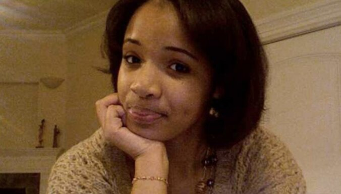 В Чикаго застрелена юная певица с инаугурации Обамы