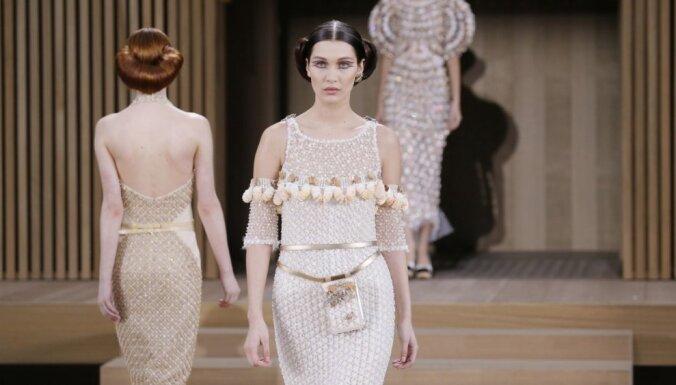 Foto: 'Chanel' gaidāmā pavasara un vasaras sezonas kolekcija