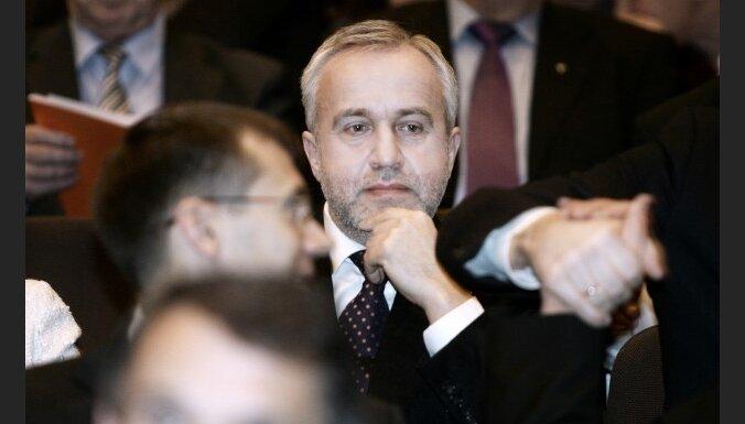 """Посол США встретилась с лидером """"народников"""""""