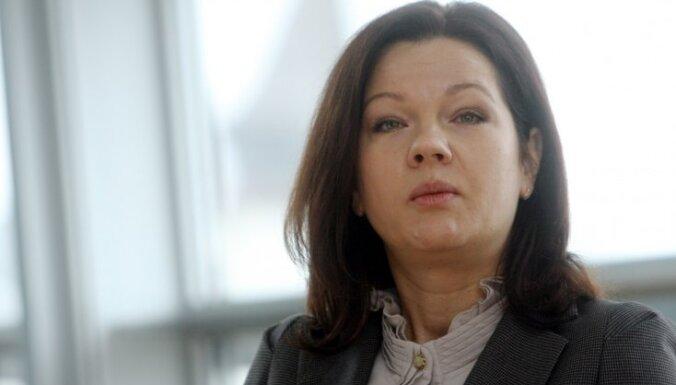 KNAB sodījis SIVA direktori Jurševsku par meitas nodarbināšanu