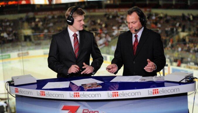 Portāla redaktore: Īrijas latvieši būs gatavi abonēt LTV kanālu, ja rādīs hokeju