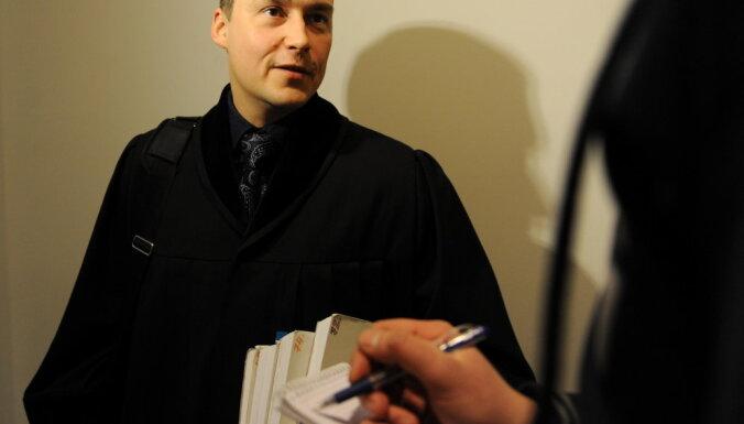 Lemberga krimināllietas līkloči: apsūdzība atspēko politiķa apvainojumus melos