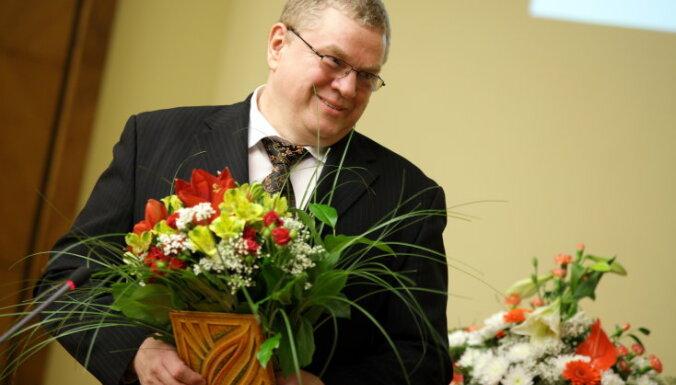 Глава VARAM уволил мэра Икшкиле