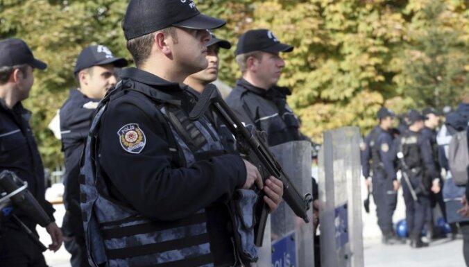 Ответственность за взрыв в Диярбакыре взяла на себя Курдская рабочая партия