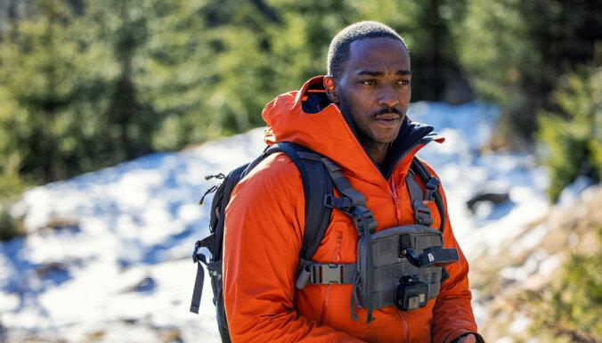 Aktieri citā ampluā – cik lielu svelmi tuksnesī un aukstumu kalnos viņi izturēs