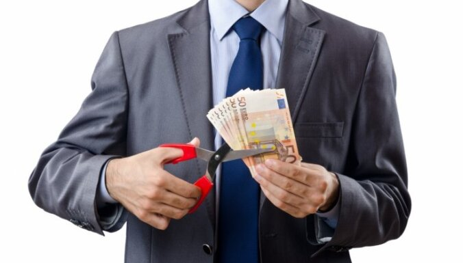 Минфин: никто не собирается снова урезать бюджет