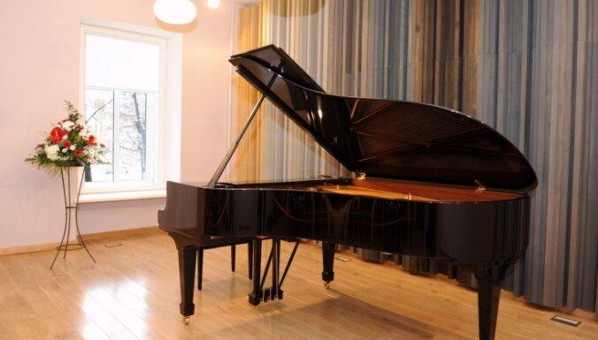 Iestājeksāmens pēc saulrieta Mūzikas akadēmijā: tiesībsargs noliedz spiedienu uz vadību