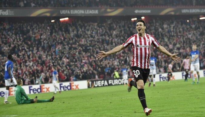 Athletic Bilbao Aritz Aduriz
