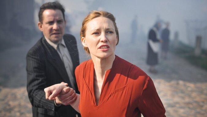 Latvija 'Oskara' sacensībai izvirza simtgades filmu 'Tēvs Nakts'