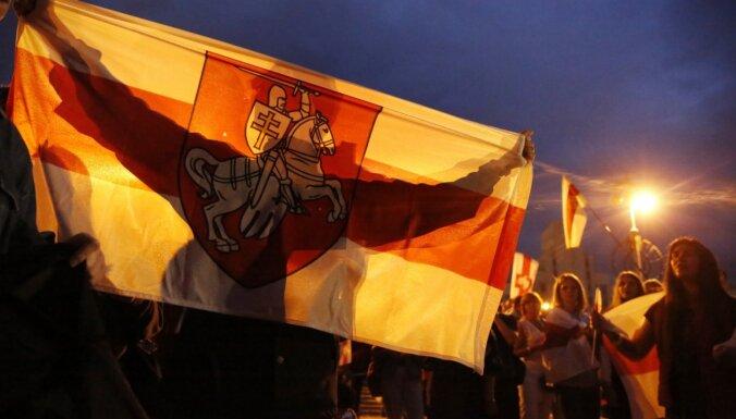Таможня задержала фуру из Польши с едой для бастующих в Минске рабочих