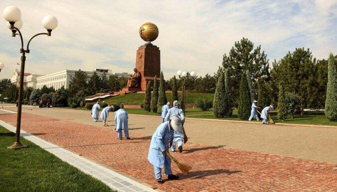 Семья из Узбекистана выиграла у Латвии в суде и получила право на убежище