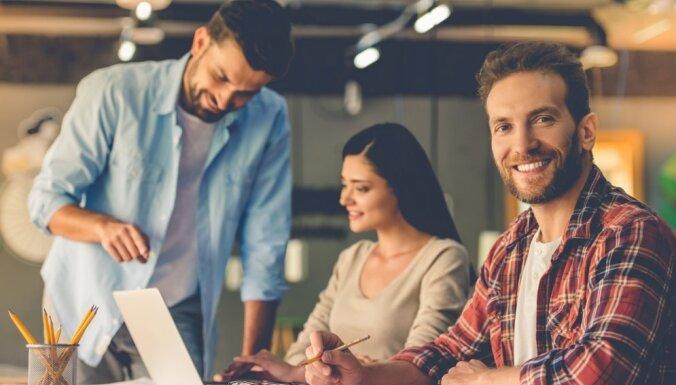 Новая работа, новые люди: пять советов, как лучше влиться в коллектив