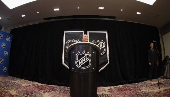 С вероятностью 99,9% НХЛ отпустит своих хоккеистов на Игры в Сочи
