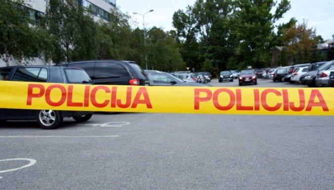 В квартире найдено тело убитой женщины: на теле констатированы ножевые ранения