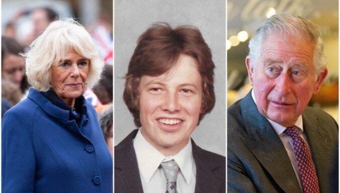 У принца Чарльза и Камиллы Паркер-Боулз объявился внебрачный сын