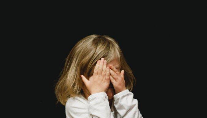 Kāpēc ir svarīgi izprast sava bērna bailes