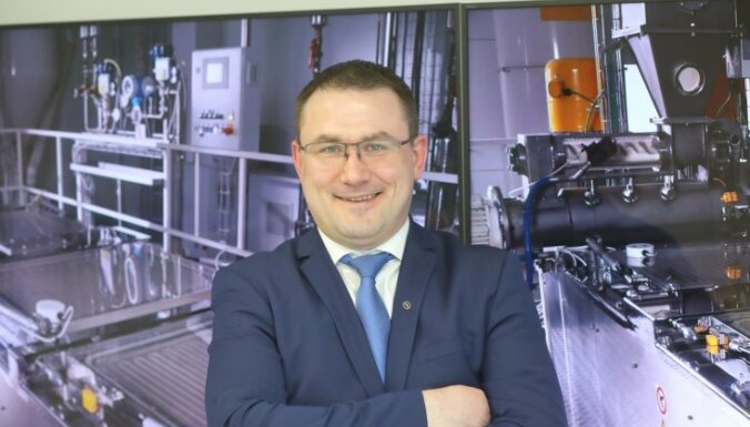 Bizness reģionos: 'Dobeles dzirnavnieks' uzņemas divus ambiciozus projektus vienlaikus