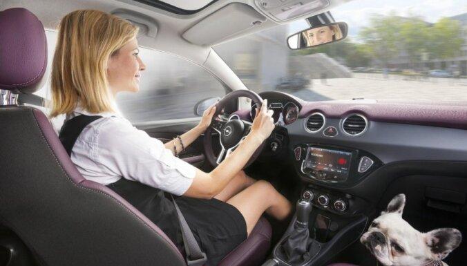 Stipras saaukstēšanās gadījumā aicina nesēsties pie auto stūres