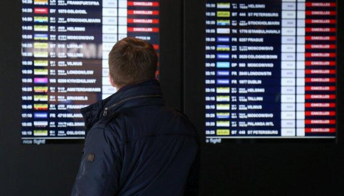 Министр предлагает обсудить еще более жесткие ограничения на поездки