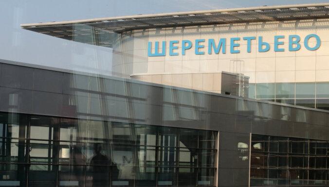Самолет не вылетел из Шереметьево в Ереван из-за задымления. Что это было?