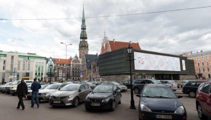 Okupācijas muzeja rekonstrukcijas koriģētajam plānam jābūt gatavam janvāra sākumā