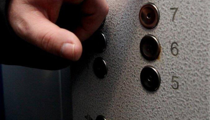 """Парадниекс не пользуется лифтом в Сейме, чтобы не """"кормить"""" Россию"""