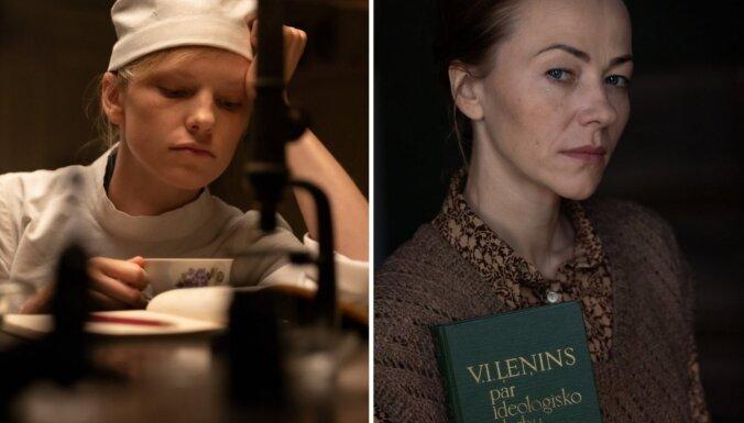 Filmai 'Mātes piens' meklē Elīnas Vaskas un Maijas Doveikas bērnības līdzinieci