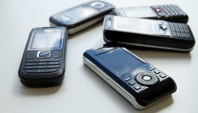 КНДР сняла запрет на ввоз иностранцами мобильных телефонов