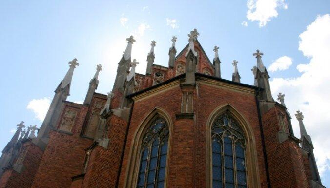 Individuālie apmeklējumi un programma tiešsaistē: kā norisināsies Baznīcu nakts