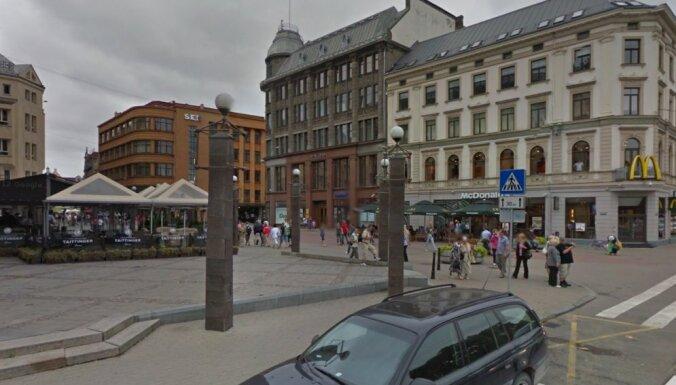 В купленном итальянцами здании в Вецриге откроется магазин одежды польского бренда