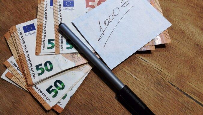 VID выплатил пособия по простою на сумму 99,74 млн евро