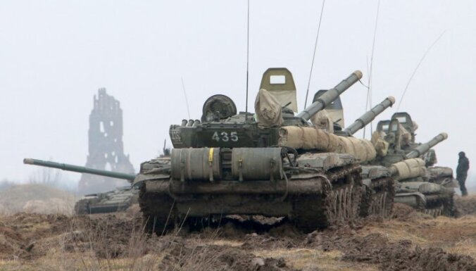 """Россия уличила НАТО в публикации """"просроченных"""" снимков со спутника"""