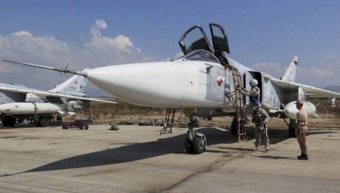 Сирийский министр рассказал, почему Турция сбила Су-24