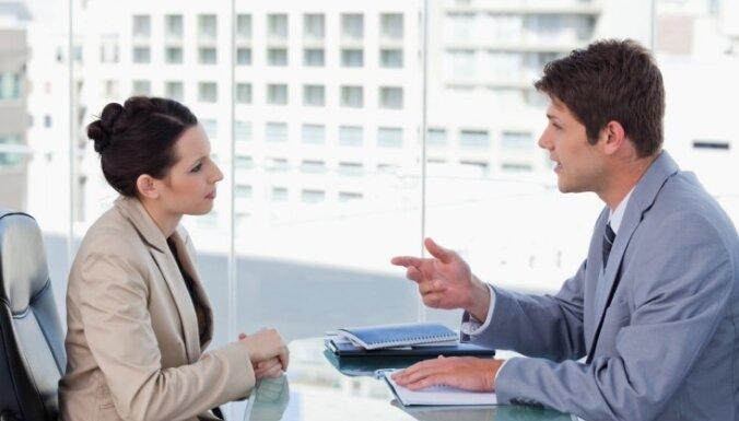 Названы сферы, где мужчины зарабатывают гораздо больше женщин