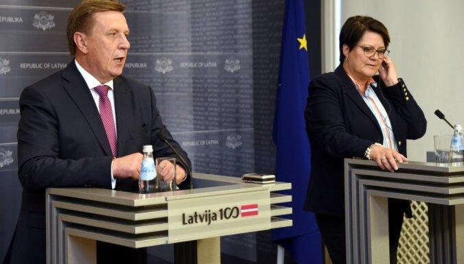 Kučinskis: Latvijas nākotne ir zināšanās balstīta ekonomika un digitalizācija
