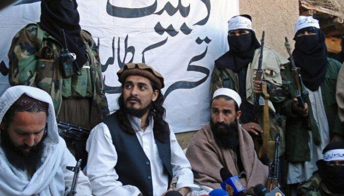 Māris Krūmiņš: ASV un Pakistānas dīvainā partnerība