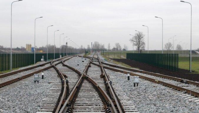 'Pasažieru vilciens' pirmos jaunos elektrovilcienus plāno saņemt 2020. gada beigās