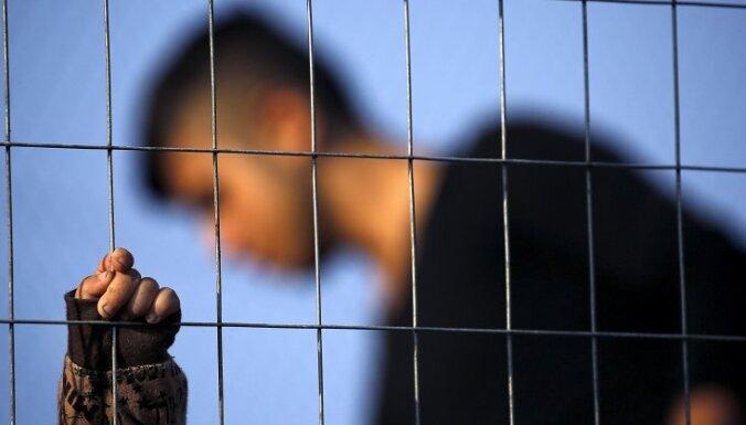 Опрос: рижане не поддерживают прием беженцев