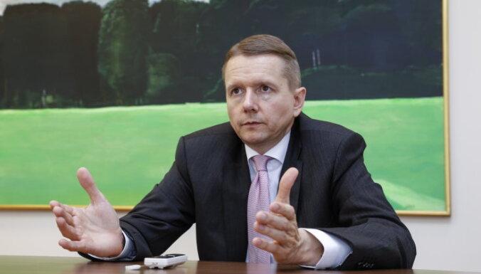 """Минус 10 млрд евро за три года: Латвия отчиталась об успехах в борьбе с """"грязными"""" зарубежными деньгами"""