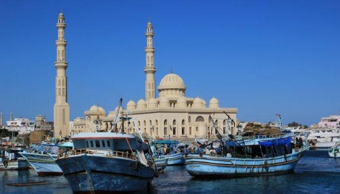 Novatours возобновляет туры из Риги в Египет