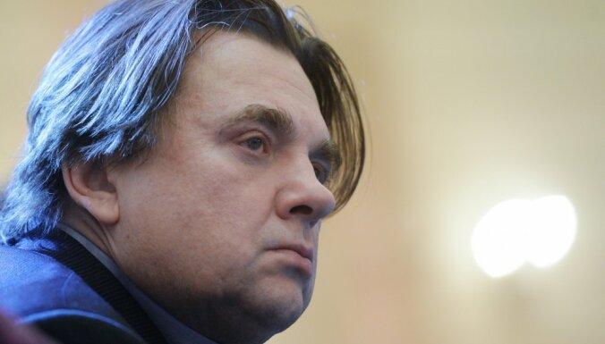 """Журналисты раскрыли в """"Досье Пандоры"""" активы Эрнста, зятя Лаврова и подруги Путина"""