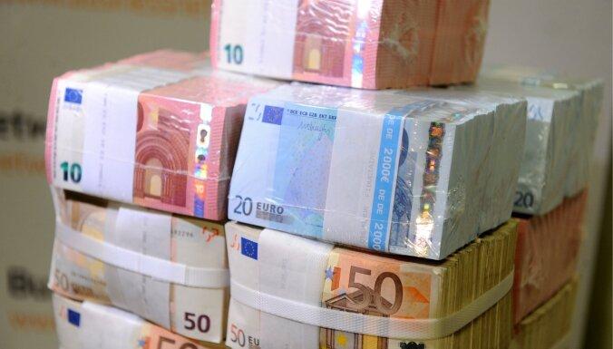 Jaunākais reitings: noskaidroti šogad Latvijā reģistrētie uzņēmumi ar daudzmiljonu kapitālu